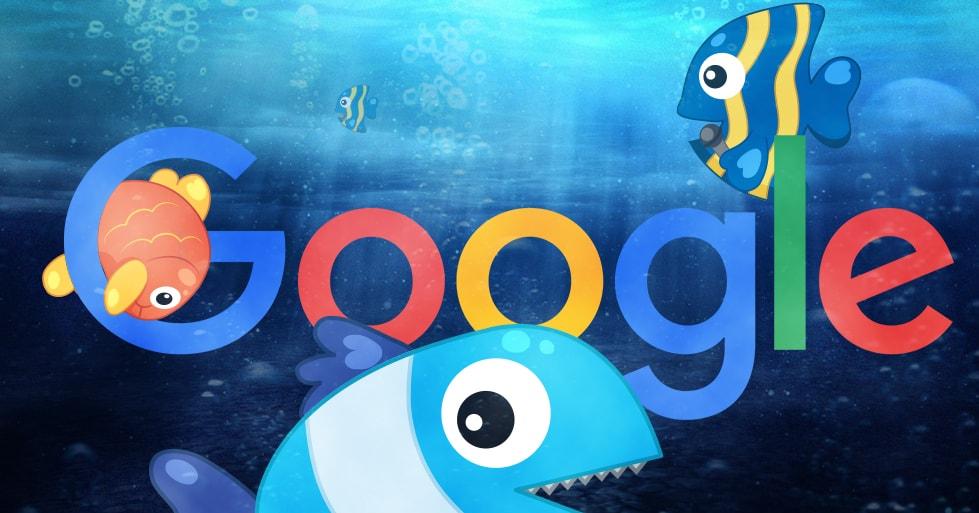 Алгоритм Fred от Google